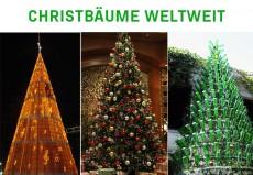 Christbaum weltweit
