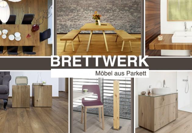 einrichten mit stil m bel aus parkett parkett pflege und trends. Black Bedroom Furniture Sets. Home Design Ideas