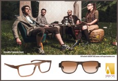 ROLF - Finest Natural Eyewear