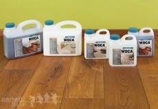 Das Woca WoodCare Pflegeprogramm