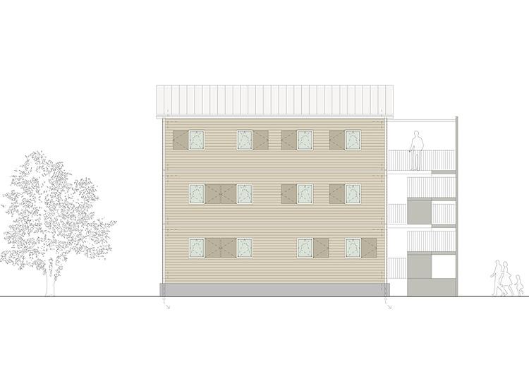 Holzhaus-fuer-Fluechtlinge