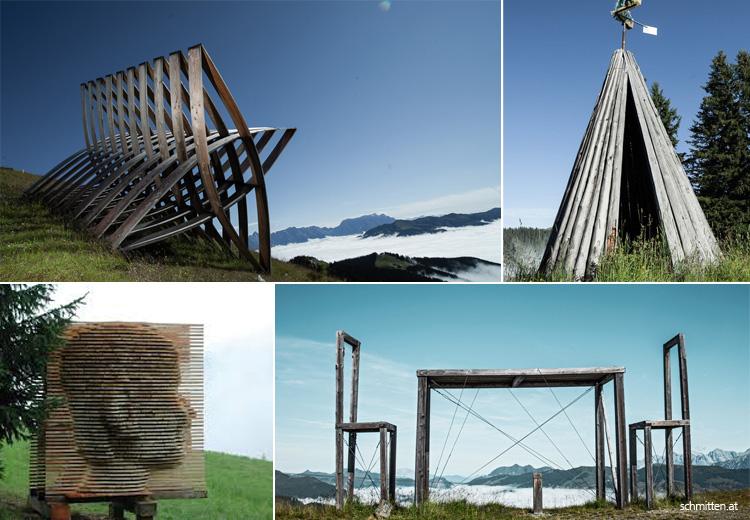Holzkunst-am-Berg