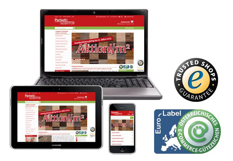 Seriöse Onlineshops erkennen und sicher einkaufen